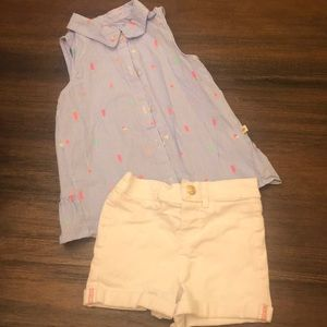 Kate Spade outfit good condition